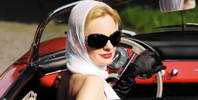 Well, for decades woman like convertibles or roadsters.....without roll bars.